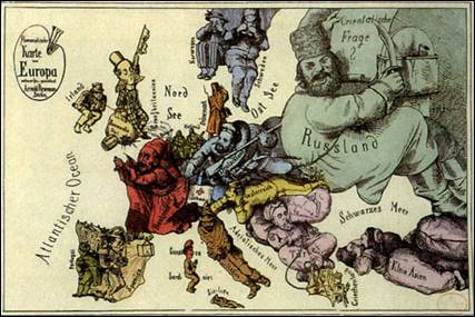 history influence and power of the mafia during the nineteenth century In the last three decades of the 19th century europe  napoleon iii wanted more influence in italy and to set up  the age of european mass politics.